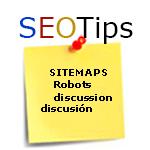 Sitemap, robots, SEO