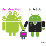 Visual y Android