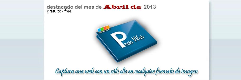 Photo-web
