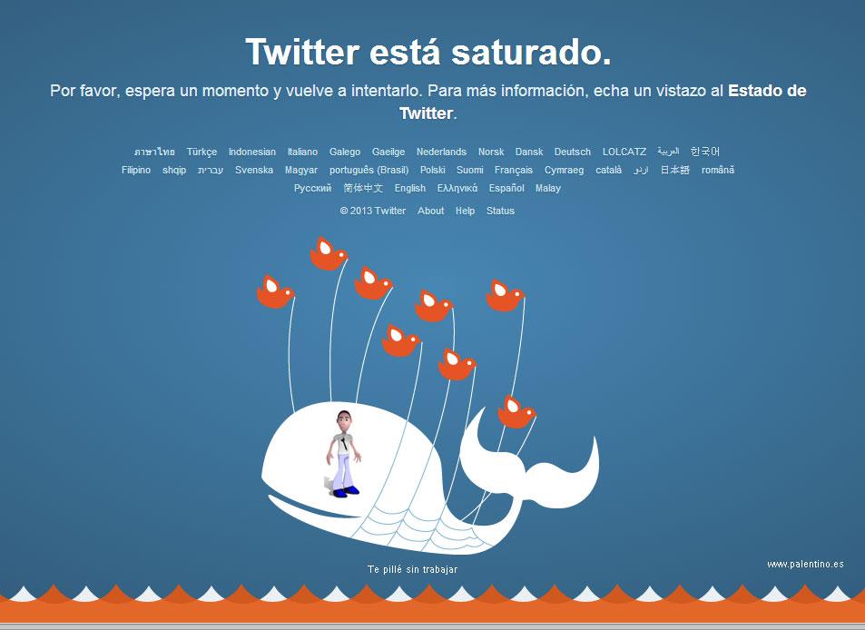 twitter-saturado