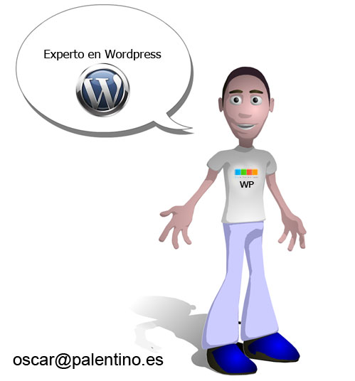 Experto-wordpress