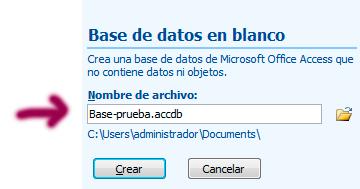 Accdb-access
