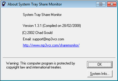 System-tray-share2