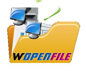 WopenFile-logo