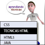 tecnicas-html