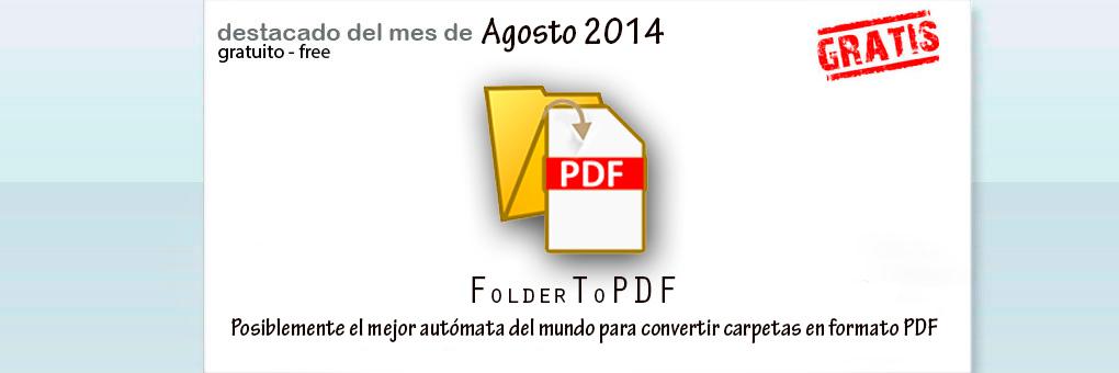 FolderToPDF-Banner