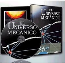 Universo-mecanico