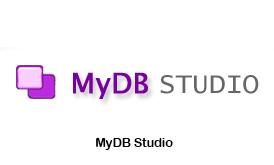 MyDB-Studio-Mysql