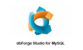 dbForge-Studio-Mysql