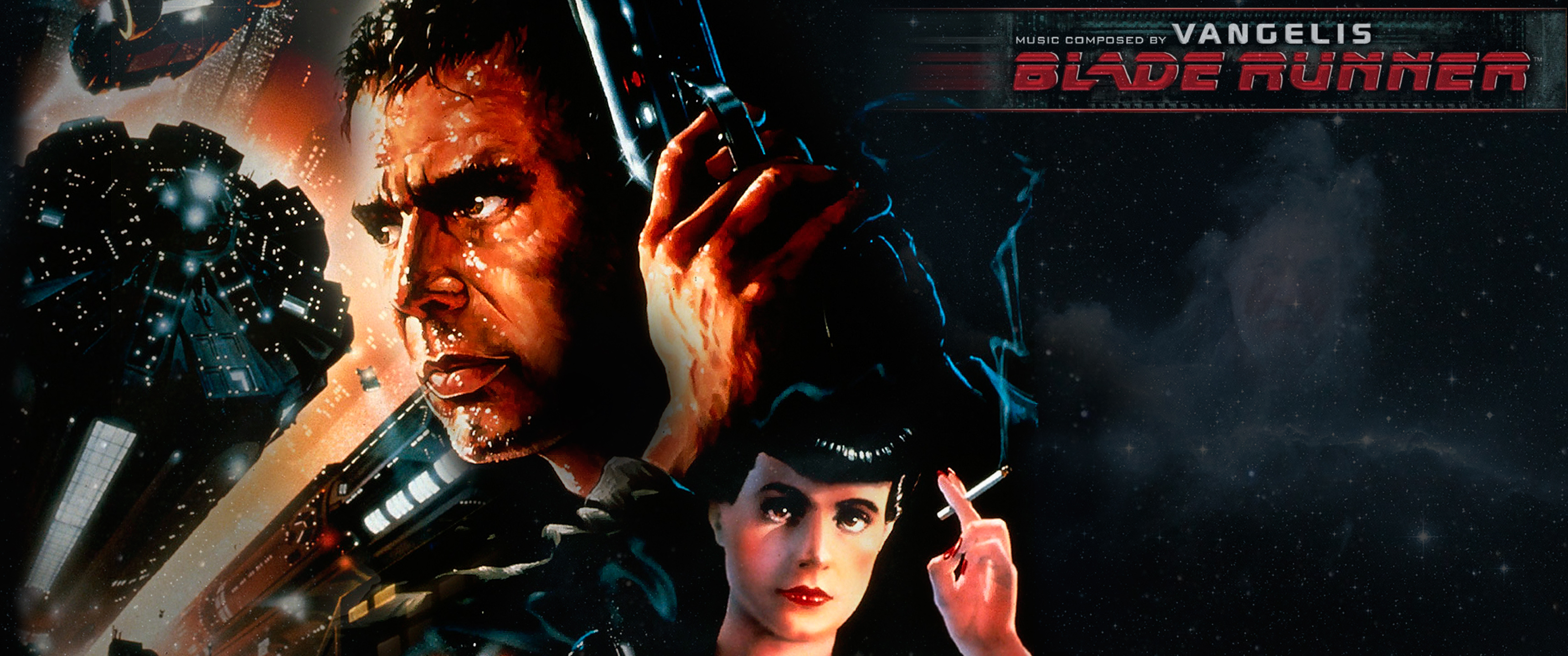Palentino Blog Vangelis Blade Runner 4k Wallpaper