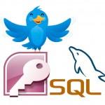 TwitterToMDBSQL