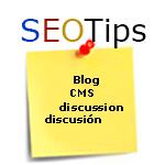 SEO Blog CMS